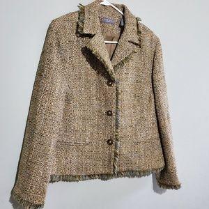 Kate Hill ☆ jacket ☆size 16w